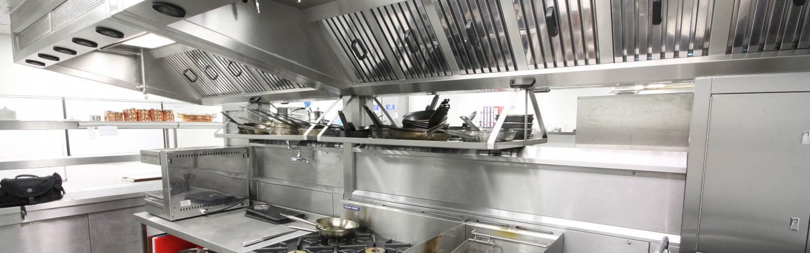 Catering Fabrication