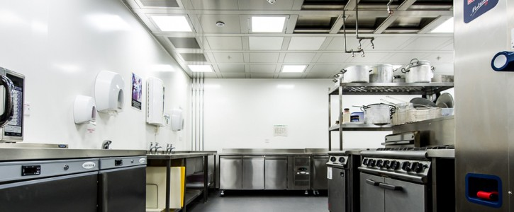 Commercial Kitchen Noise Nuisance Solutions