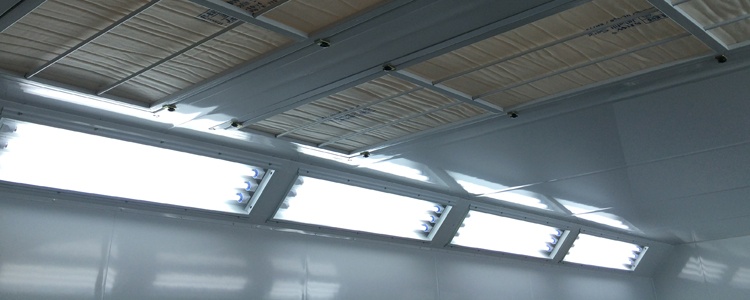 Ventilation and Extraction System
