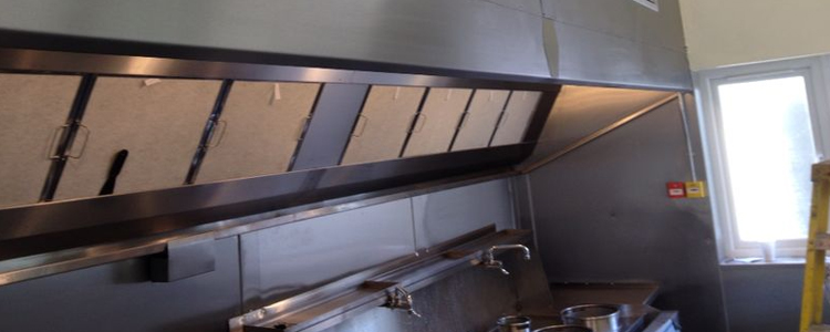Kitchen Extraction System