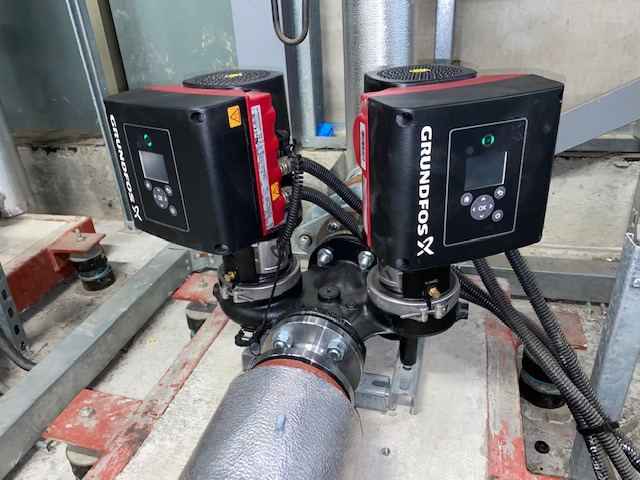Commercial-Boiler